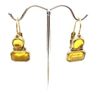 VTG LC Liz Claiborne Earrings